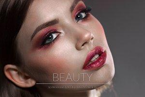 Beauty Lr Presets