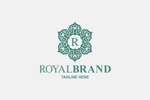 Royal Logo 03