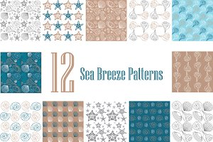 Sea Breeze Patterns