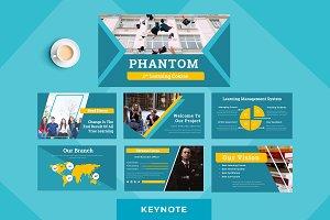 Phantom Education Keynote