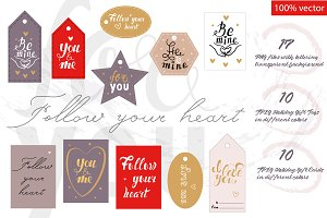 Holiday Gift Tags and Cards