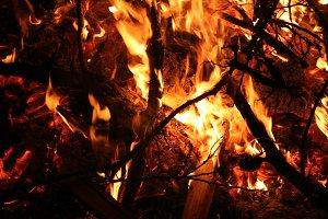 Fire + Flames