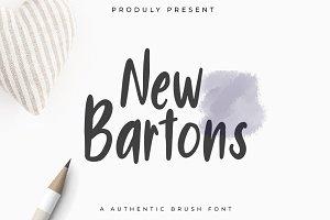 New Bartons