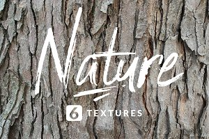 Nature Texture Pack #2