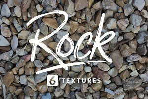 Rock Texture Pack #2