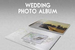 Wedding Photo Album Catalogue