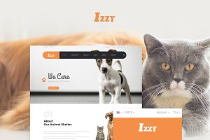 Bos Izzy - Pet Shop And Veterinary C