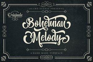 Bohemian Melody