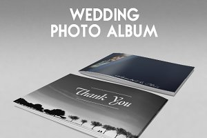 Wedding Photo Album Catalogue -3