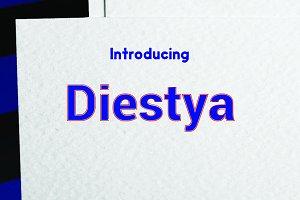 Diestya