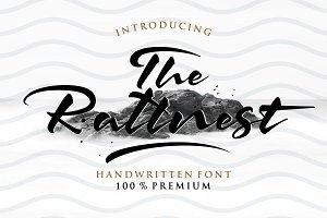 The Rattnest // 100% Premium