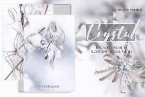 Cristal - Stock Photos