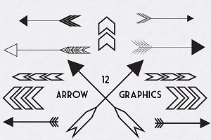 Black Arrow Graphics