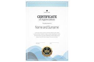 Certificate302