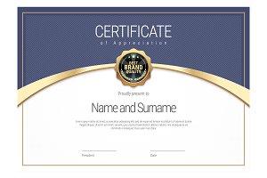 Certificate303