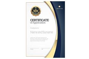 Certificate304