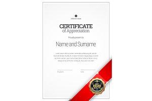 Certificate306