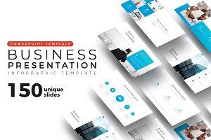 Big Business - Minimalist PowerPoint