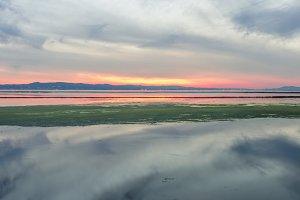 Panoramic Bay View
