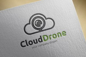Cloud Drone