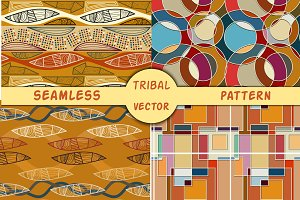 4 vector seamless texture