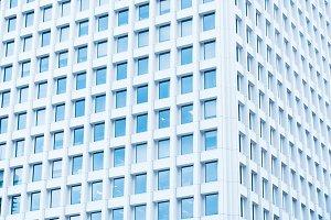 Window Texture Skyscrapers