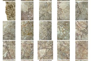 34 Marble texture backgrounds