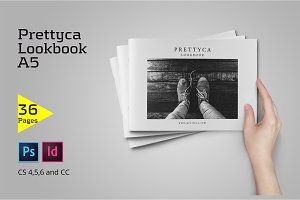 Prettyca Lookbook