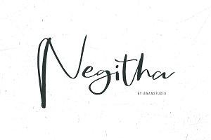 Negitha