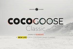 Cocogoose Classic - 75%OFF!
