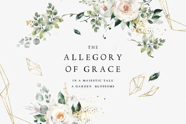 The Allegory of Grace