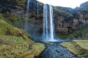 Selandjafoss - Iceland