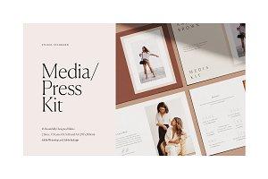 Media/Press Kit