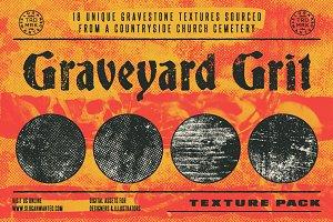 Graveyard Grit | Texture Pack