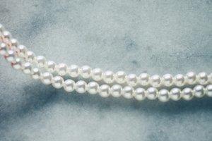 pearl jewellery - luxury gift for he