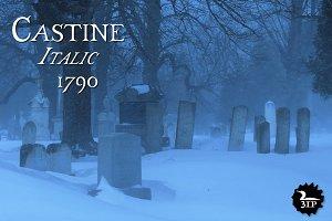 Castine (family)