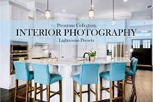 Interior Photography Lr Presets by  in Lightroom Presets