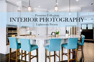 Interior Photography Lr Presets