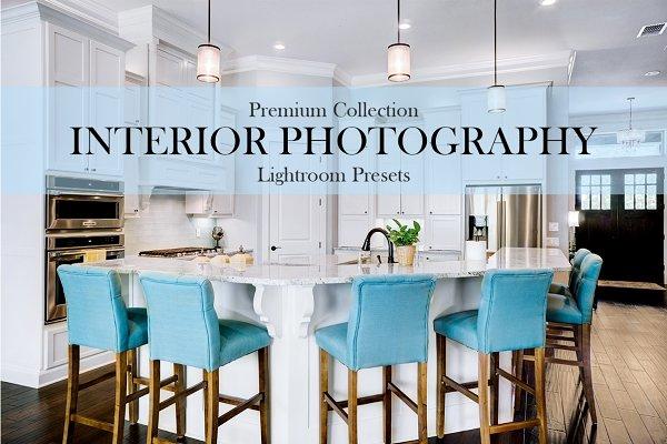 Plug-ins - Interior Photography Lr Presets