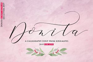 Donita Script