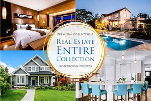 Real Estate Entire Collection