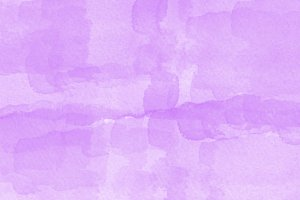Lilac background brushstrokes