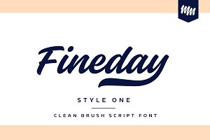 Fineday - Style Two