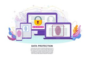 Data protection on devices