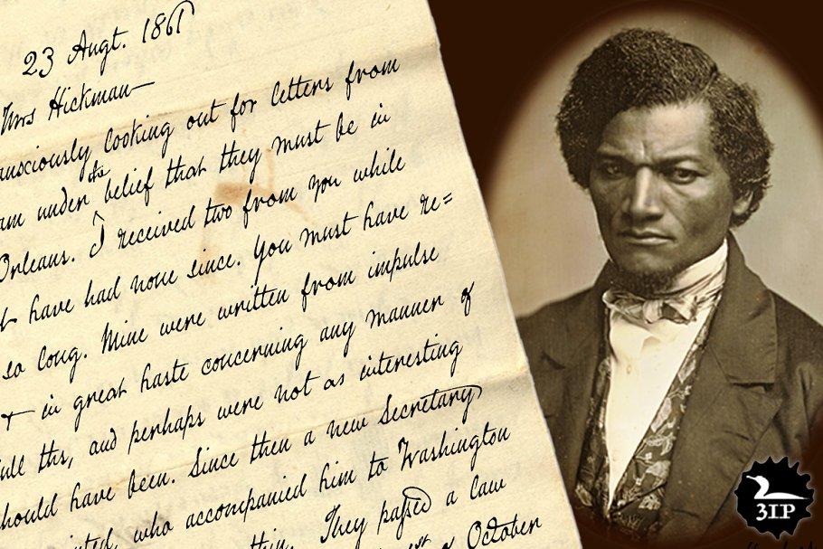 Douglass Pen