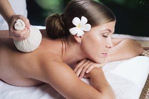 massage stamp