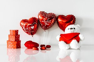Happy Valentine's Day Honey!