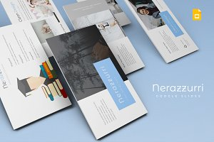 Nerazzurri - Google Slide Template