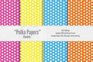 Polka Papers