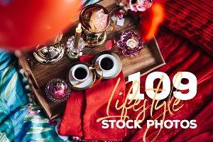 109 Lifestyle Stock Photos